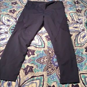 Old navy large tall capris
